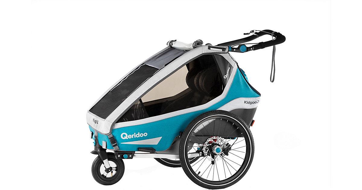 Kidgoo2 Sport 2020 Petrol petrol
