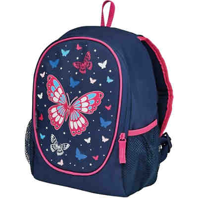 Kinderrucksack ROOKIE Butterfly