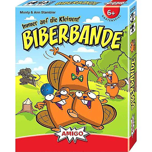Amigo Biberbande