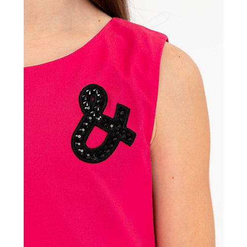 Платье Gulliver - розовый от Gulliver