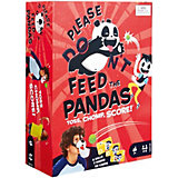 Настольная игра Mattel Games Покорми панду