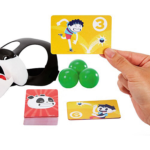 Настольная игра Mattel Games Покорми панду от Mattel