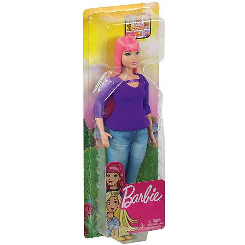 """Кукла Barbie """"Путешествия"""" Дейзи от Mattel"""
