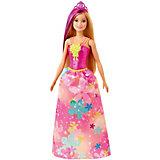 """Кукла Barbie Dreamtopia """"Принцесса"""" В малиновом топе"""