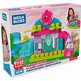 Конструктор Mega Bloks Волшебный коттедж, 40 деталей
