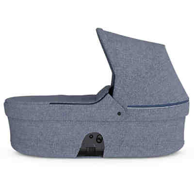 Stokke® Beat™ Carry Cot, Blue Melange