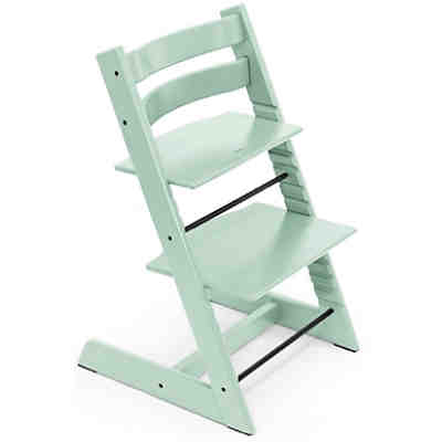 Tripp Trapp® Hochstuhl, Classic Collection, Soft Mint