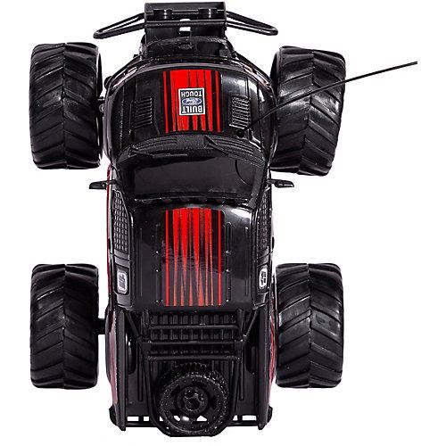 Радиоуправляемая машинка New Bright Truck 1:24, красная от New Bright