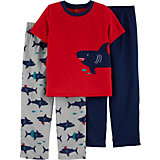 Комплект Carters: футболка и брюки 2 шт