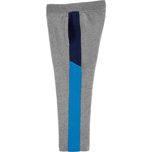 Спортивные брюки Carters - серый от carter`s