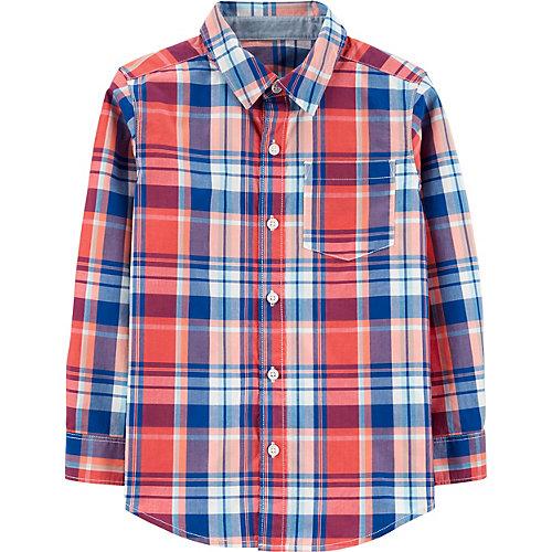 Рубашка Carters - разноцветный от carter`s