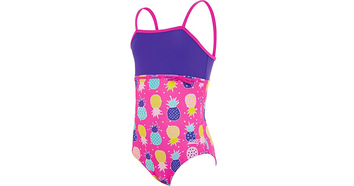 Badeanzug PINE CRUSH   mehrfarbig Gr. 92 Mädchen Kleinkinder