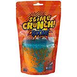 Слайм Slime Crunch Boom с ароматом апельсина
