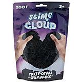 """Слайм Slime Crunch """"Торнадо"""" с ароматом личи"""