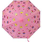 Зонт Mary Poppins Пирожное, радиус 48,5 см