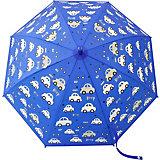 Зонт Mary Poppins Машинки, радиус 48,5 см