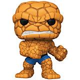 Фигурка Funko POP! Bobble: Marvel: Фантастическая четвёрка: Существо