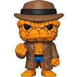 Фигурка Funko POP! Bobble: Marvel: Фантастическая четвёрка: Замаскированное Существо