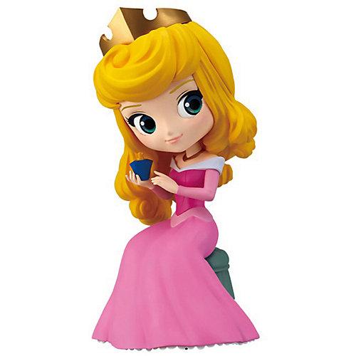 Фигурка Bandai Q Posket Perfumagic Disney Characters: Принцесса Аврора, версия В от BANDAI