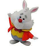 Фигурка Disney Character Cutte! Fluffy Puffy: Алиса в стране чудес: Белый кролик