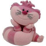Фигурка Disney Character Cutte! Fluffy Puffy: Алиса в стране чудес: Чеширский кот