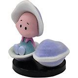 Фигурка Disney Character Cutte! Fluffy Puffy: Алиса в стране чудес: Устрицы