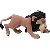 Фигурка Disney Character Fluffy Puffy: Король лев: Шрам