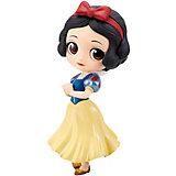 Фигурка Bandai Q Posket Disney Characters: Белоснежка (нормальный цвет)