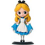 Фигурка Bandai Q Posket Disney Characters: Алиса (нормальный цвет)