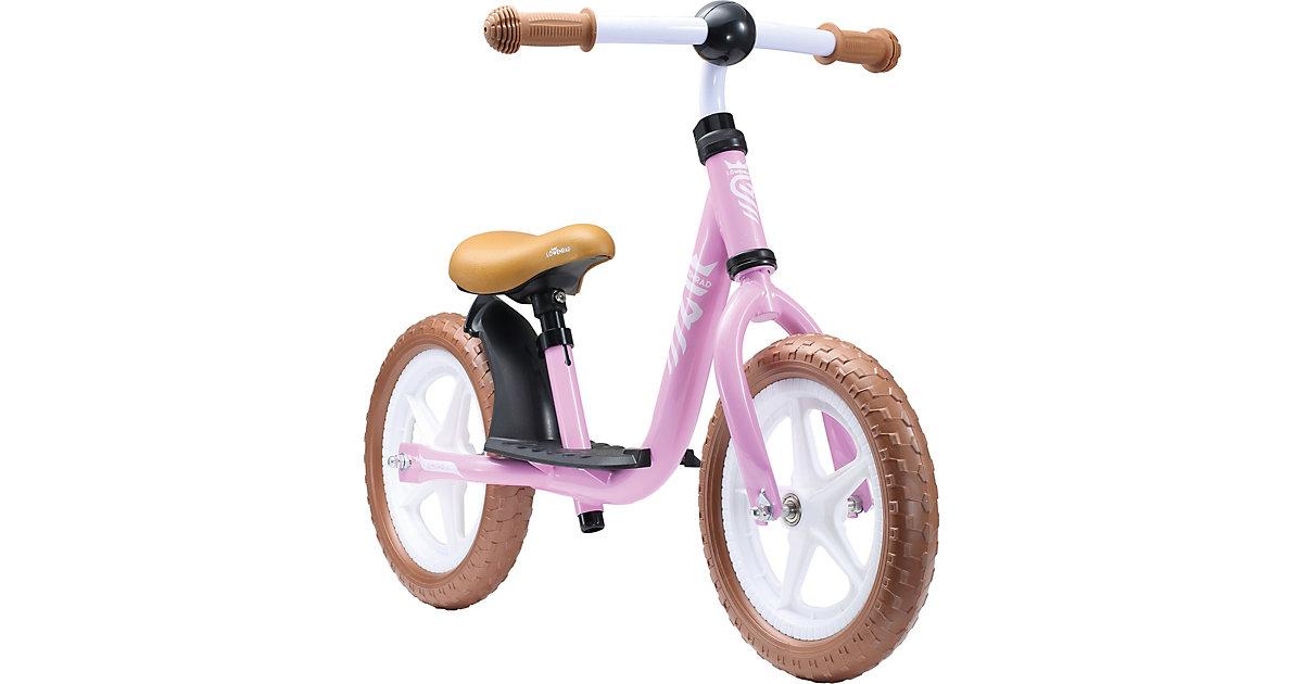 Laufrad 12 Zoll rosa | Kinderzimmer > Spielzeuge | Löwenrad
