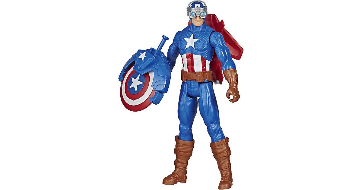 Avengers Titan Hero BLAST GEAR CAP