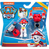 "Фигурка Spin Master PAW Patrol ""Щенячий патруль: Маршал"""