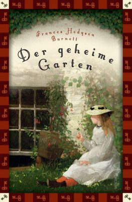 Buch - Der geheime Garten