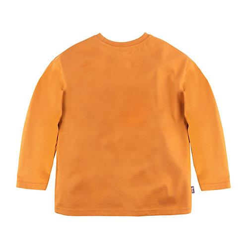 Лонгслив Bossa Nova - оранжевый от Bossa Nova