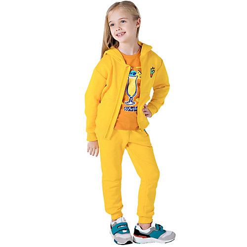 Спортивные брюки Bossa Nova - желтый от Bossa Nova