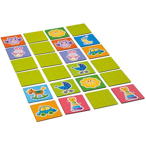Настольная игра Bondibon Мемо Любимые игрушки от Bondibon