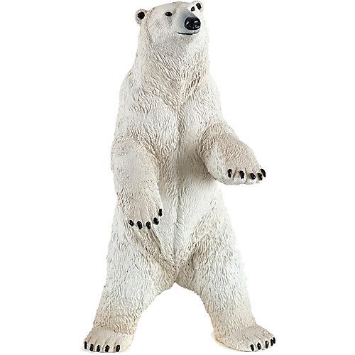 Фигурка Papo Стоящий полярный медведь от РаРо