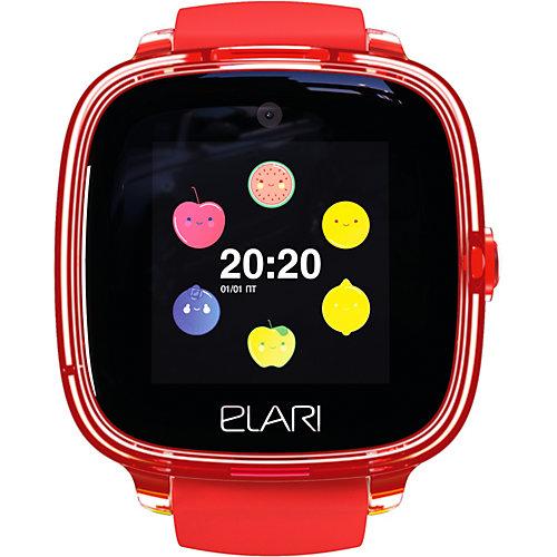 Часы-телефон Elari KidPhone 4 Fresh от Elari