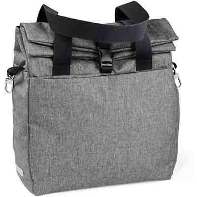 Wickeltasche Smart Bag, Cinder