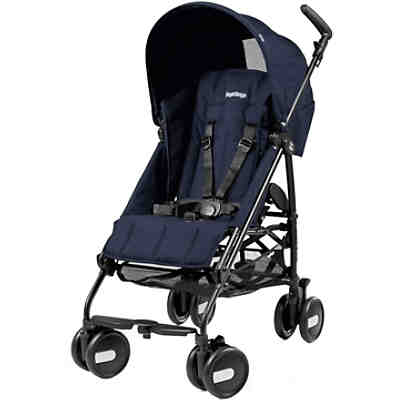 Buggy Pliko Mini, Navy