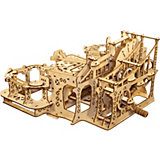 Конструктор Uniwood Механическая машина Murble