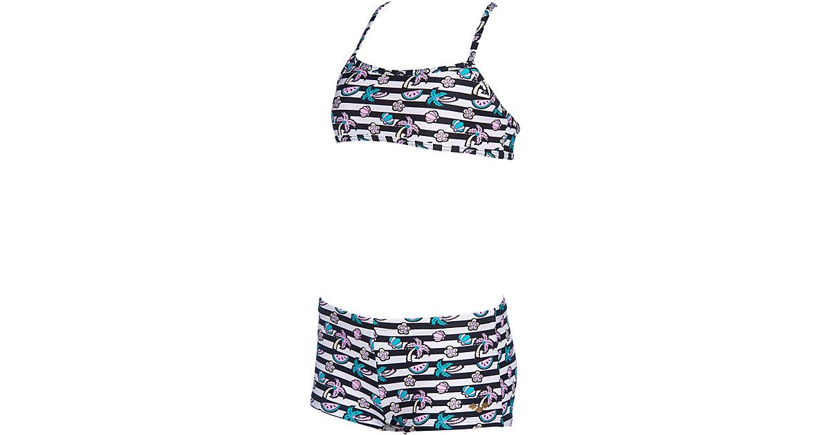 Kinder Bikini Summer mehrfarbig Gr. 164 Mädchen Kinder