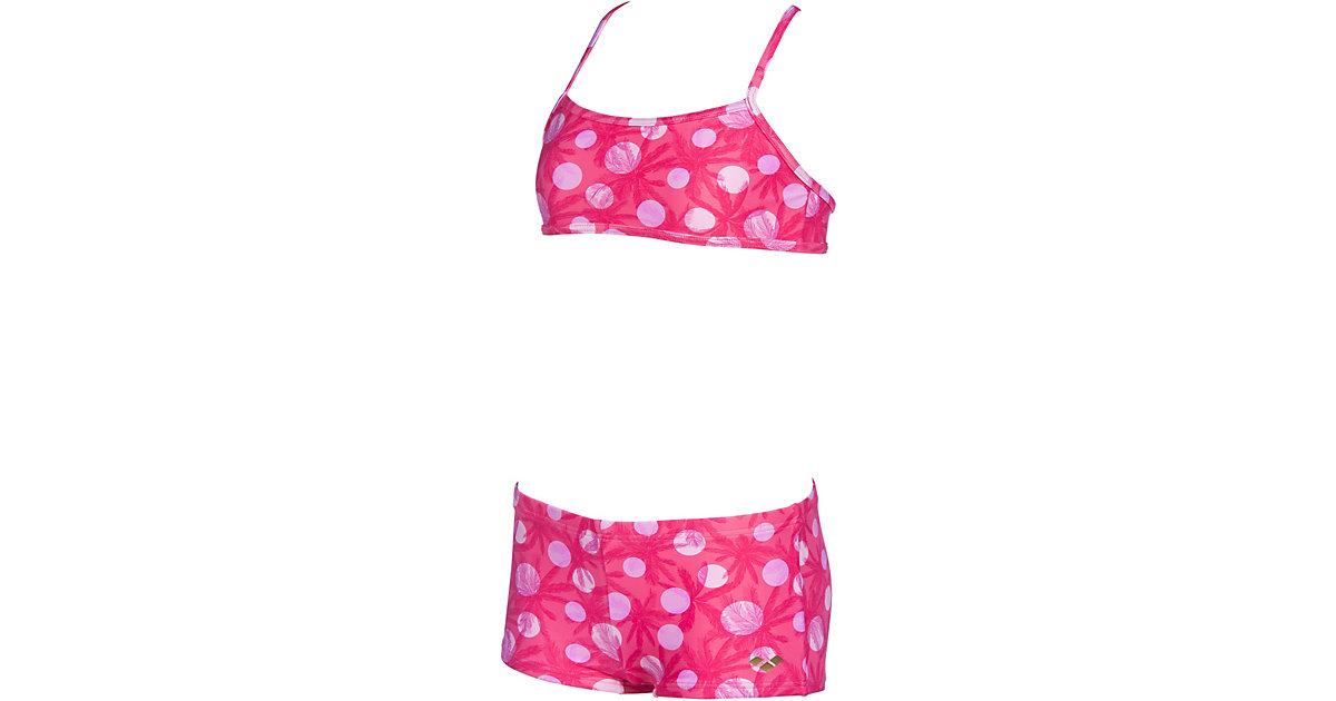 Kinder Bikini Summer mehrfarbig Gr. 128 Mädchen Kinder