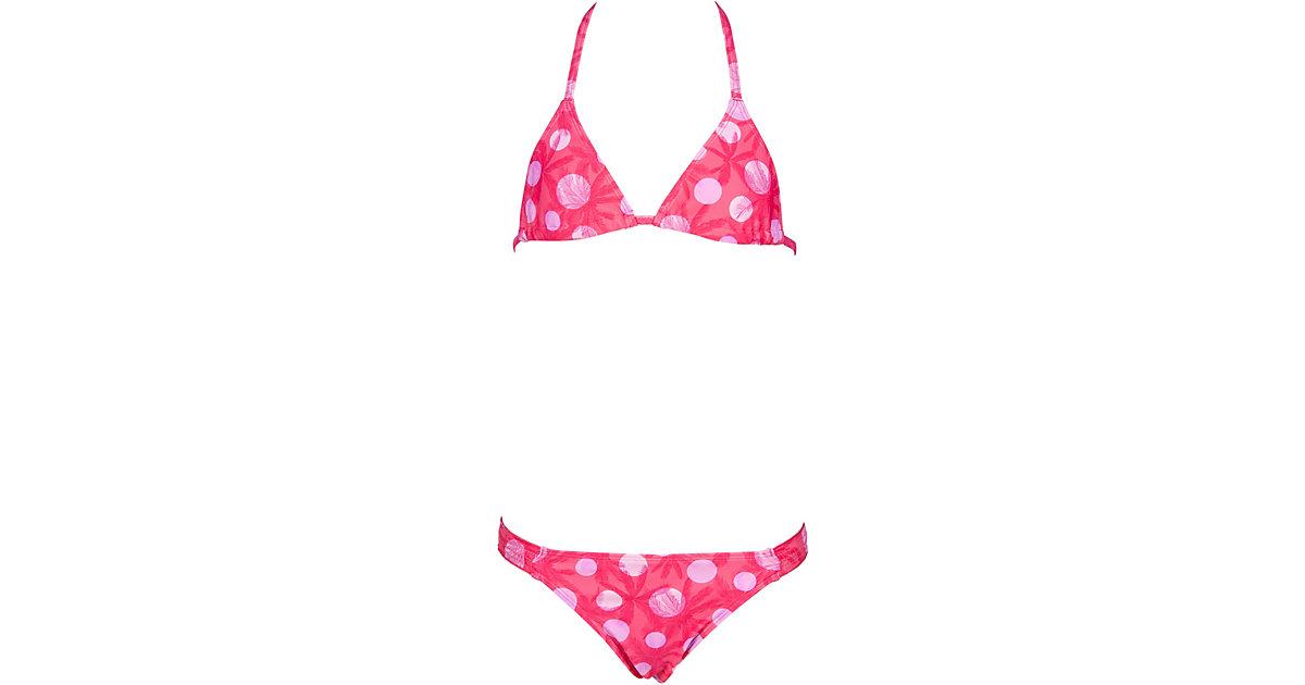 Kinder Bikini Summer mehrfarbig Gr. 140 Mädchen Kinder