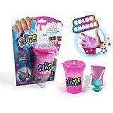 Набор для изготовления слайма Canal toys So slime diy, розовый