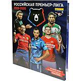 "Альбом для наклеек Panini ""Футбол. РПЛ сезон 2019-2020"""