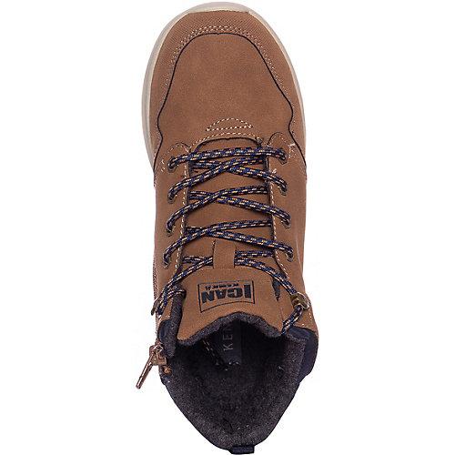 Ботинки KENKA - оранжевый от Kenka