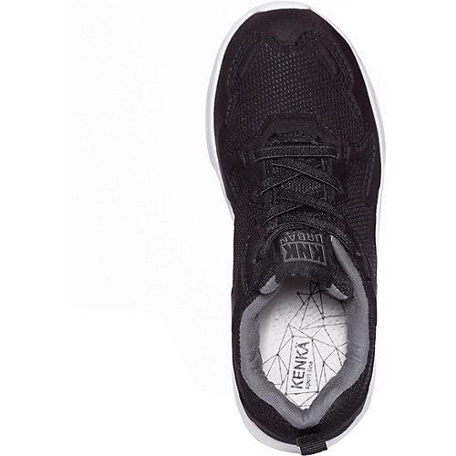 Кроссовки Kenka - черный от Kenka