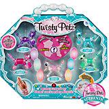 Набор фигурок-браслетов Twisty Petz