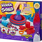 Набор для лепки Kinetic sand Медитация